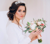 Как выбрать жемчуг к свадьбе?