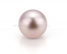 Жемчужина круглая розовая 8,5-9 мм. Класс наивысший ААА. Артикул 10540