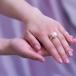 Кольцо с Австралийской жемчужиной. Артикул 10696