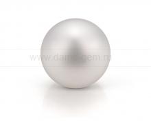Жемчужина круглая белая 14-15 мм. Класс наивысший ААА. Артикул 11215