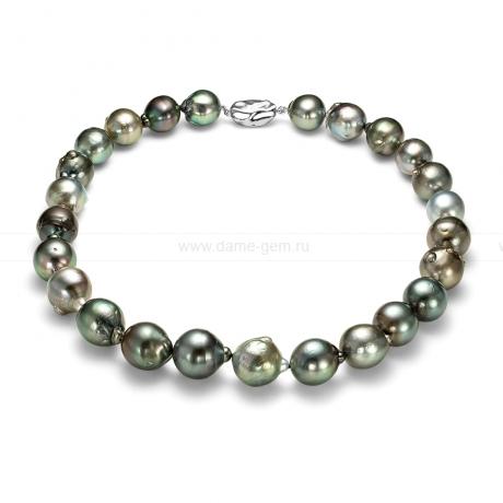 Ожерелье из Таитянского морского жемчуга