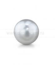 Жемчужина серебристая морская Акойя. Артикул 9793